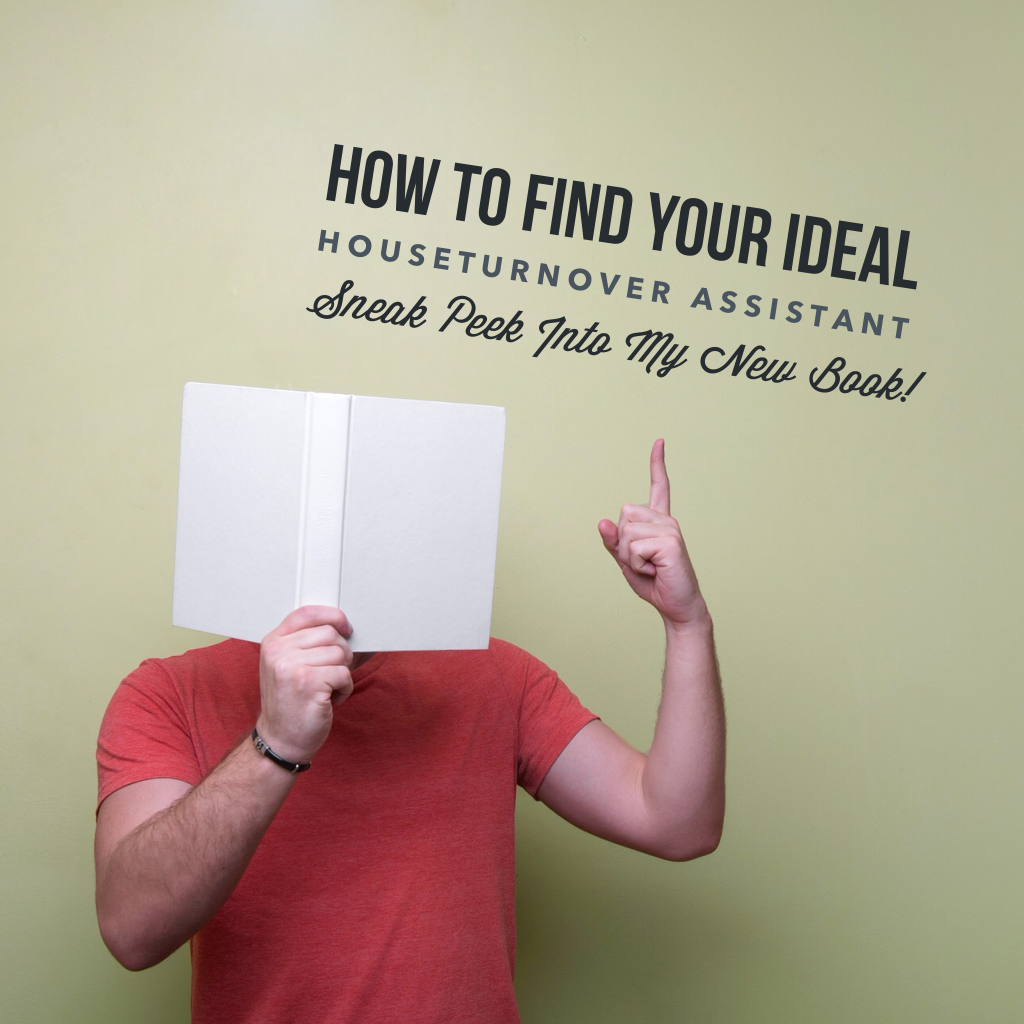 how to find ideal houseturnover image