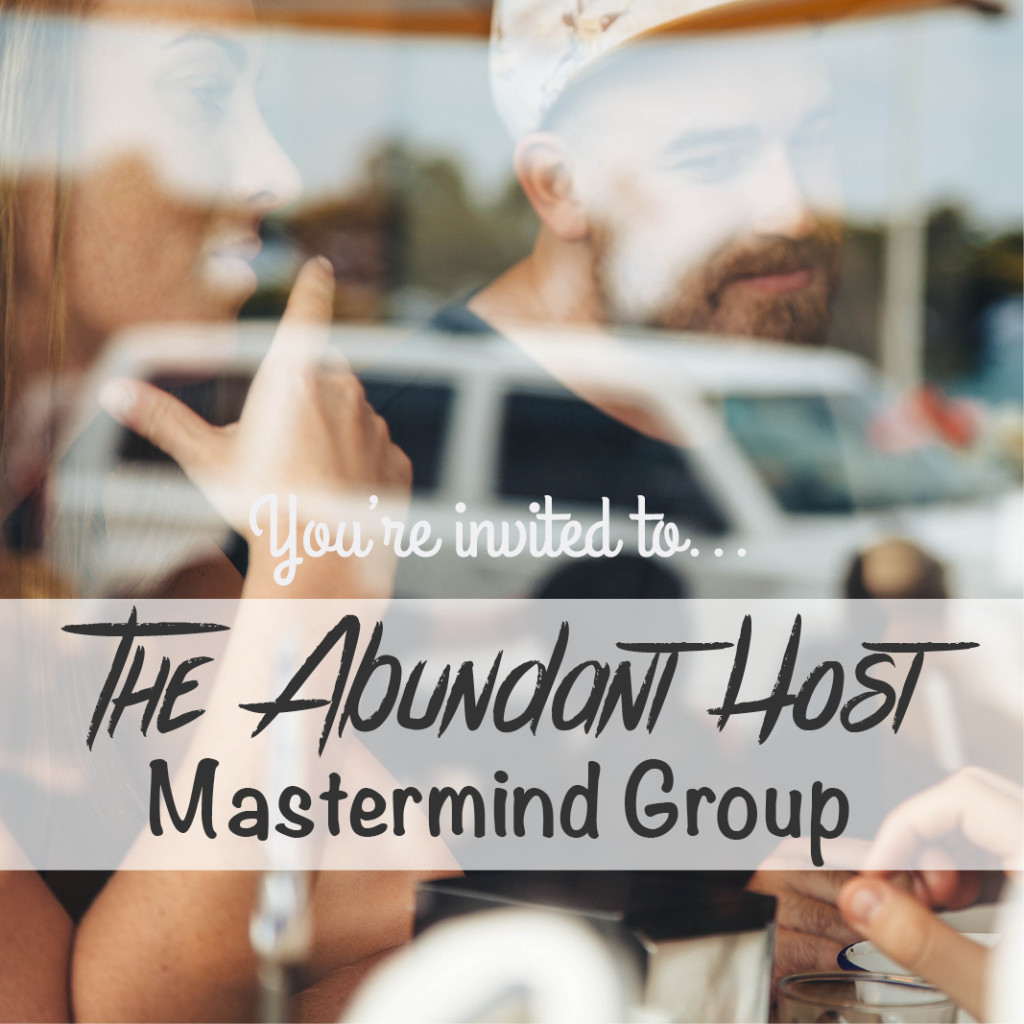 mastermind you're invited